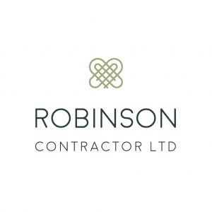Robinson Contractor Ltd logo