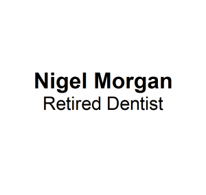 Nigel Morgan logo